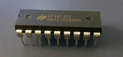 HT46F47E